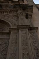 Convento di S. Francesco (Particolare della facciata)  - Tortorici (3117 clic)