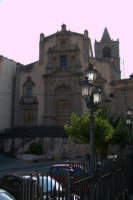 Convento di S. Francesco  - Tortorici (5120 clic)