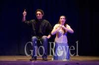 Musical Theatre Academy - Aggiungi un posto a tavola  - Paternò (1166 clic)
