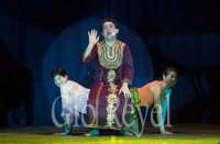 Musical Theatre Academy - Jesus Christ Superstar  - Paternò (1068 clic)