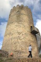 Torre Saracena  - Piraino (2501 clic)
