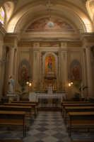 Chiesa Madre Altare laterale  - Adrano (1727 clic)