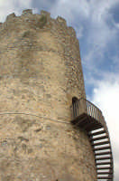 Torre  - Piraino (2601 clic)