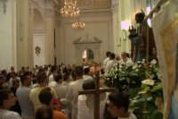 Chisa Madre - Festa S. Nicolò Politi  - Adrano (2636 clic)