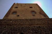 Castello normanno  - Adrano (1824 clic)