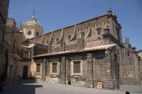 Chiesa madre  - Adrano (1937 clic)