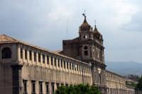 Monastero di S. Lucia  - Adrano (1885 clic)