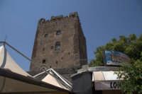 Castello Normanno  - Adrano (2017 clic)