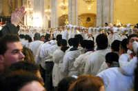 Sant'Agata - Ingresso nella Cattedrale  - Catania (2100 clic)