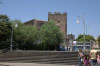 Castello Normanno  - Adrano (2693 clic)