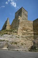 Castello di Lombardia  - Enna (2793 clic)