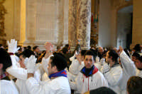 Festa di Sant'Agata - Ingresso in Cattedrale  - Catania (2242 clic)