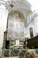 Altare Chiesa Madre  - Adrano (3317 clic)