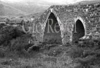 Ponte dei Saraceni sul fiume Simeto  - Adrano (2403 clic)