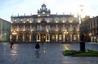 Piazza Università  - Catania (2840 clic)