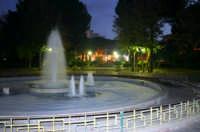 Notturno della Villa Moncada  - Paternò (4661 clic)