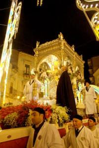 4 Dicembre - Festa di Santa Barbara  - Paternò (5907 clic)