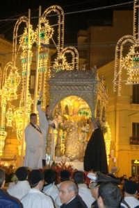 4 Dicembre - Festa di Santa Barbara  - Paternò (2482 clic)