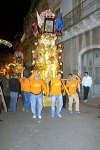 4 Dicembre - Festa di Santa Barbara  - Paternò (3926 clic)