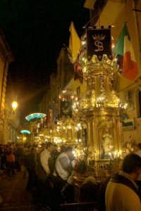 4 Dicembre - Festa di Santa Barbara  - Paternò (6644 clic)