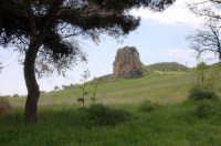 Rocca Calanna  - Bronte (2574 clic)