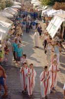 Processione della Madonna del Carmelo  - Roccalumera (2033 clic)