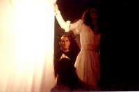 La Baronessa di Carini-Musical di Toni Cucchiara.Sullo sfondo Rosario Marco Amato  - Catania (2683 clic)