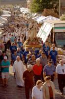 Processione della Madonna del Carmelo  - Roccalumera (2362 clic)
