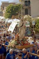Processione della Madonna del Carmelo  - Roccalumera (2185 clic)