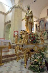Duomo - Interno  - Alì (3542 clic)