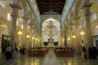 Duomo - interno  - Alì (3599 clic)