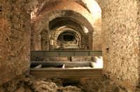 Monastero dei Benedettini (Le cucine)  - Catania (3357 clic)