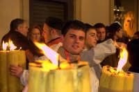 Devoto di Sant' Aituzza  - Catania (3772 clic)