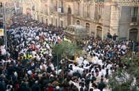 Festa di S.Agata - Salita di Sangiuliano  - Catania (2268 clic)