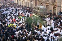 Festa di S.Agata - Salita di Sangiuliano  - Catania (6344 clic)