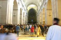 Festa di S.Agata - Interno della Cattedrale  - Catania (2285 clic)