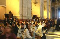 Festa di S.Agata - Interno della Cattedrale  - Catania (2168 clic)