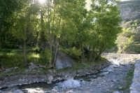 Riserva naturale orientata  - Fiumedinisi (2516 clic)