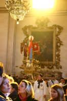 Festa di Sant'Agata-Interno della Cattedrale  - Catania (2189 clic)