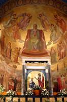 Santuario della Consolazione - Altare centrale  - Paternò (3165 clic)
