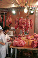 macelleria alla pescheria  - Catania (4190 clic)