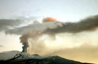 L'Etna vista da casa  - Etna (4243 clic)