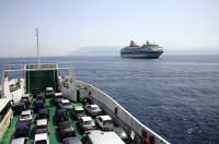Verso Scilla  - Messina (5900 clic)