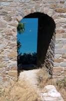 Arco al santuario  - Capo d'orlando (2130 clic)