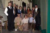 Il Gruppo Teatro Giovane Turi Pappalardo ne A Mala 'Mpastata  - Paternò (3310 clic)