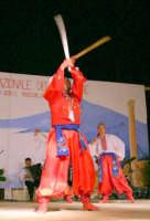 Festival Internazionale del folklore 2005 -Russia  - Roccalumera (2642 clic)