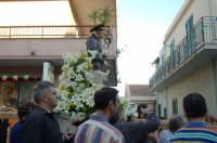 Festa del Patrono Sant'Antonio, portato in processione dopo 43 anni - 13.06.2006  - Roccalumera (2636 clic)