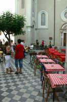 Piazza Duomo  - Castelmola (2524 clic)