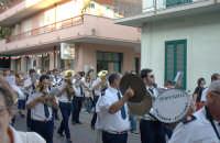 Festa del Patrono Sant'Antonio, portato in processione dopo 43 anni - 13.06.2006  - Roccalumera (2408 clic)