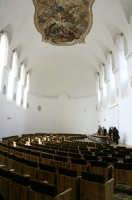 Aula magna nel Monastero de Benedettini  - Catania (3970 clic)